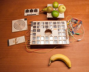 BuildNight - MakeyMakey